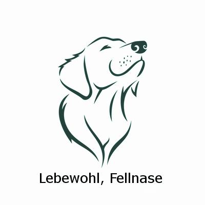 Lebewohl, Fellnase!