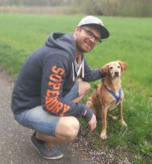 Gestorben worte hund tröstende 48 Tröstende